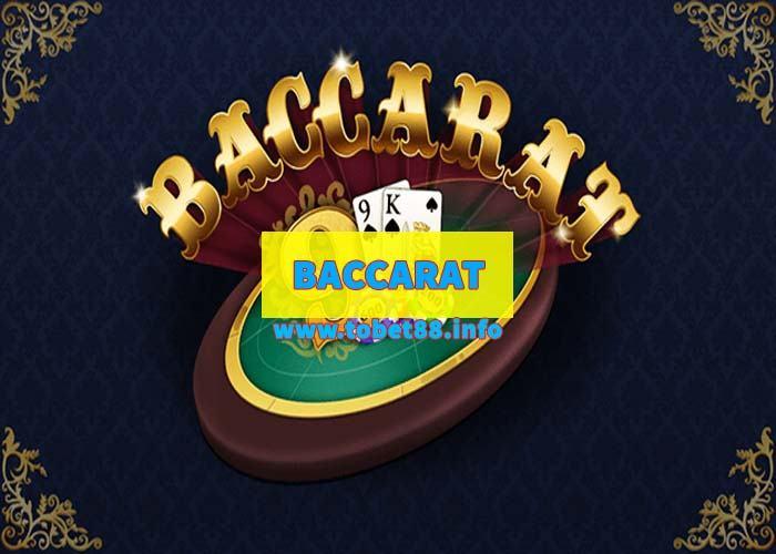 baccarat online Baccarat online có lối đánh bài đơn giản và nhận được số tiền thưởng cược cao