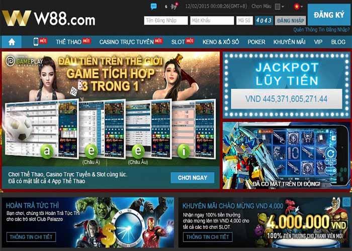 cac game danh bai doi thuong W88 - Nhà cái cung cấp các game đánh bài đổi thưởng hàng đầu Việt Nam