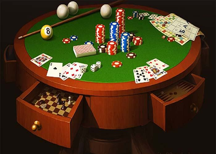 cach choi bai xi to Cách chơi bài xì tố hay cần dựa vào tay bài mình có và dự đoán các lá bài úp của đối thủ để có được hành động phù hợp nhất