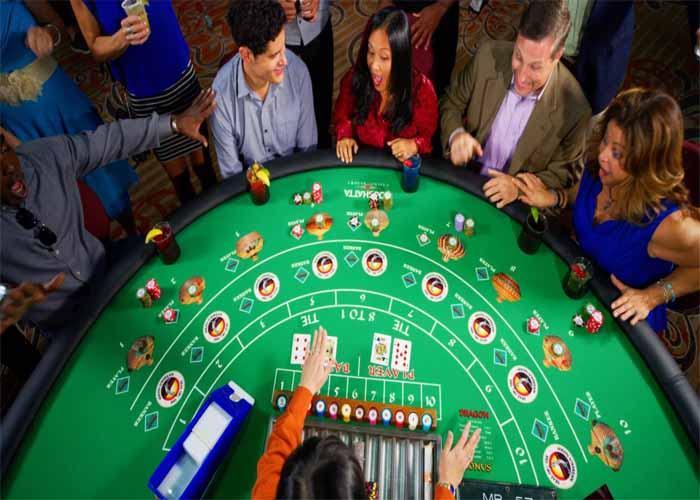 casino baccarat Chiến thuật chơi tại casino baccarat có lãi đó là gấp thếp