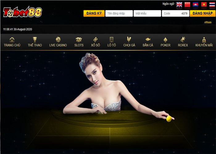 danh baccarat truc tuyen Nhà cái Tobet88 cung cấp môn bài đánh baccarat trực tuyến được nhiều tay chơi chuyên nghiệp tin tưởng lựa chọn