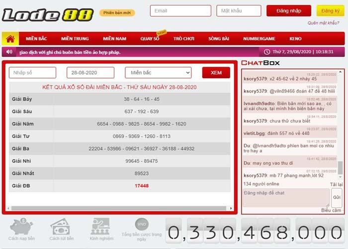 danh lo de online Lode88 - Nhà cái đánh lô đề online trả thưởng nhanh chóng