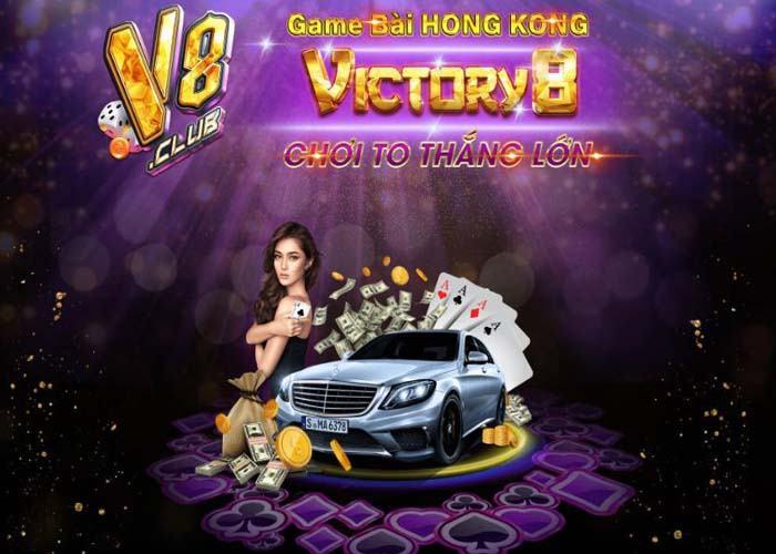 game bai doi thuong truc tuyen V8 club - Tổng hợp game bài đổi thưởng trực tuyến hay nhất hiện nay