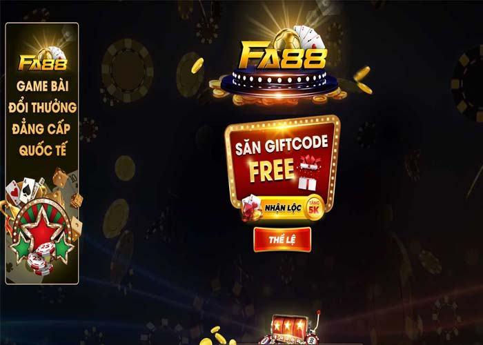 game danh bai online doi thuong FA88 club - Game đánh bài online đổi thưởng có mức trả thưởng hấp dẫn