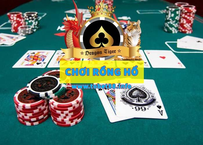 game rong ho Game rồng hổ có nguồn gốc từ các sòng casino Trung Quốc