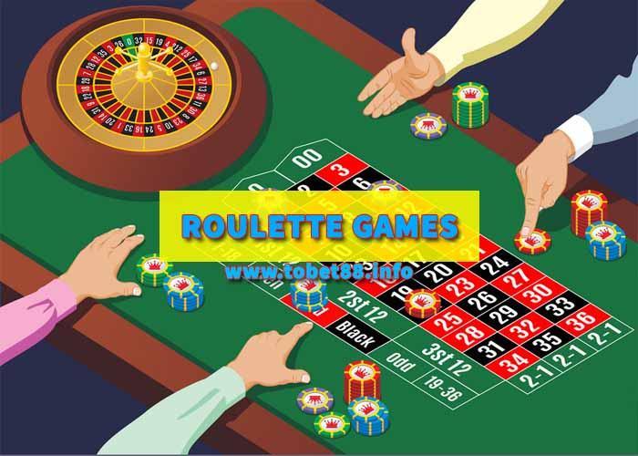 roulette games Roulette games là trò chơi phổ biến nhất tại các sòng casino hiện nay