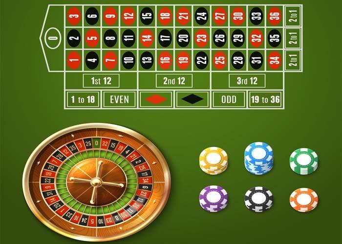roulette la gi Tìm hiểu các hình thức đặt cược trong roulette là gì?