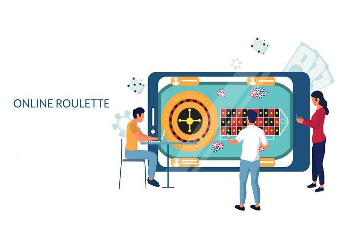 roulette online Người chơi cần nắm rõ các thuật ngữ trong roulette casino và roulette online