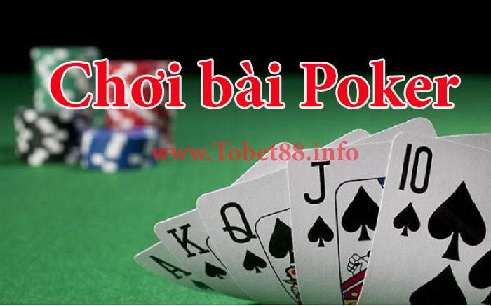 bai poker