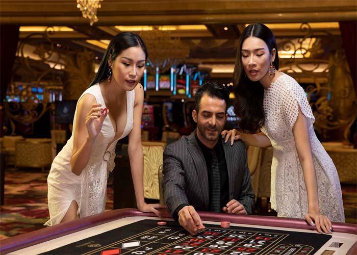casino tai xiu Sử dụng tiền cược hợp lý làm một mẹo chơi casino tài xỉu hay