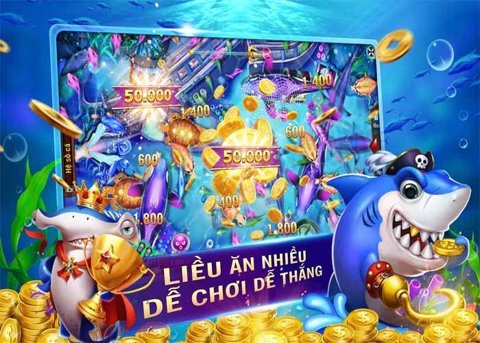 game ban ca an xu doi thuong Tổng hợp các loại vũ khí trong game bắn cá ăn xu đổi thưởng