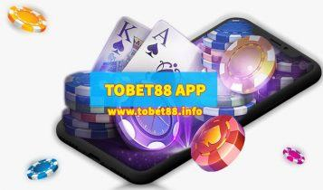 tobet88 app