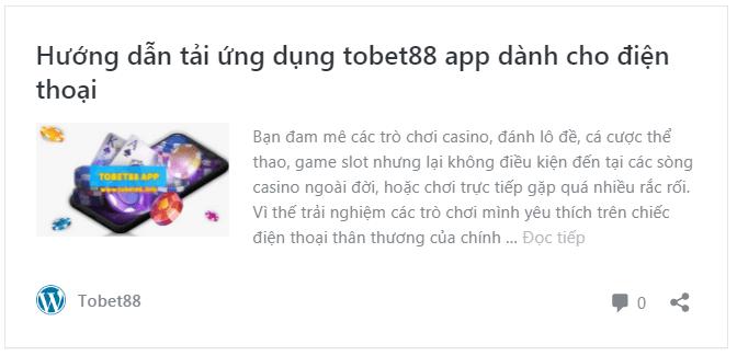 tobet88-app
